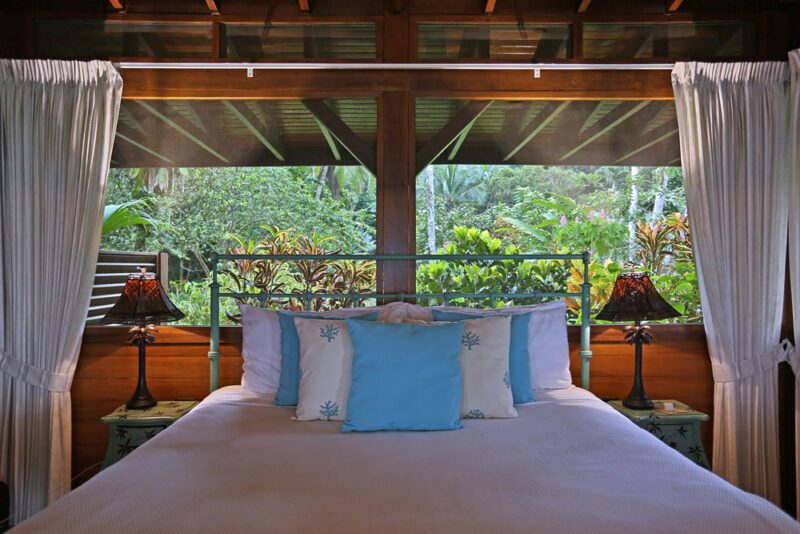 Bungalow at Playa Cativo Lodge, Golfo Dulce