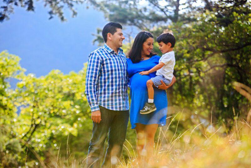 Familia Solís Baltodano | Solís Baltodano Family