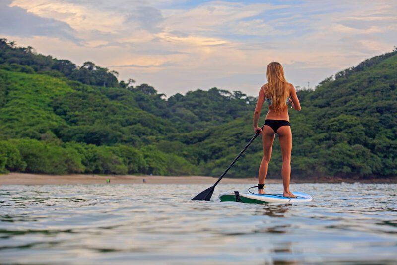 Stand Up Paddleboard   Costa Elena