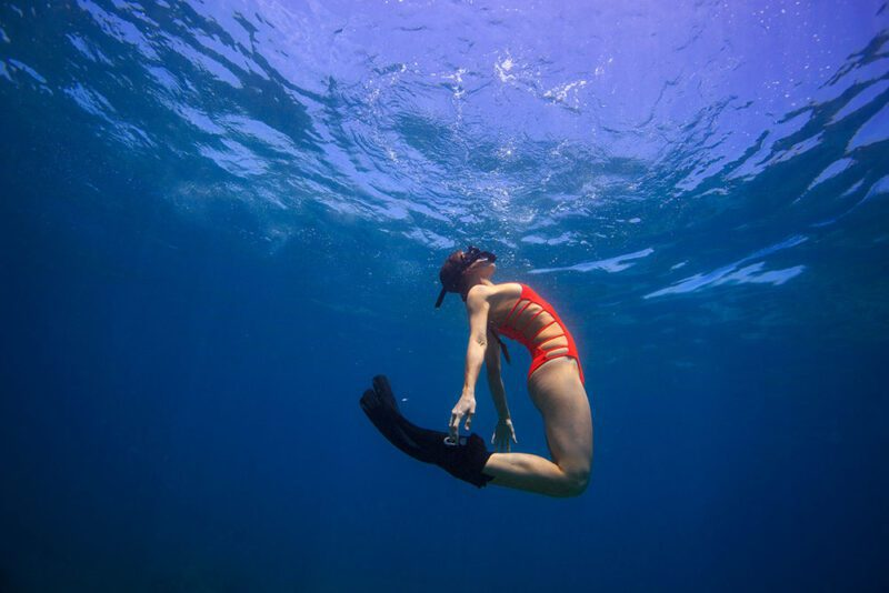 Marcella Bracci Swimwear