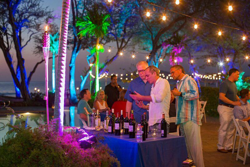 Seleccion de vinos