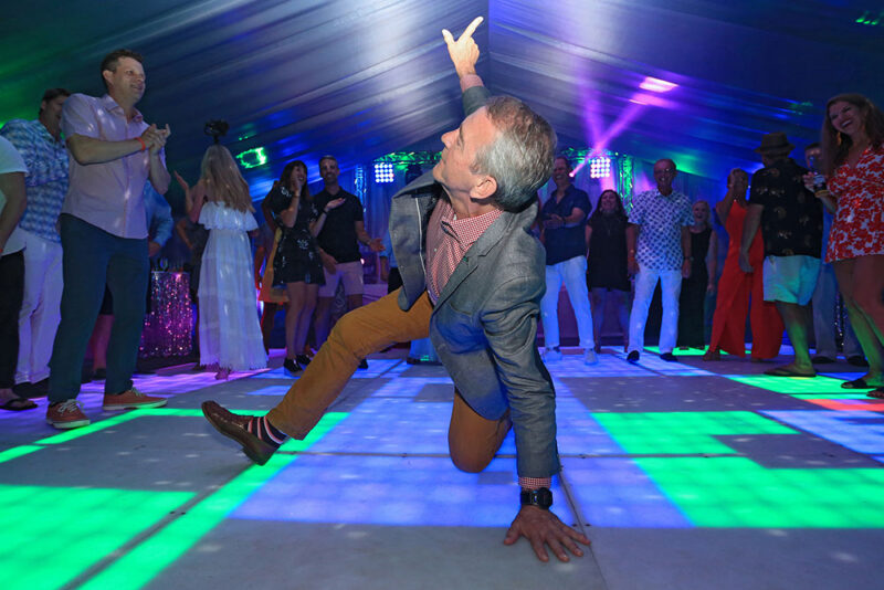 Fiebre de Break dance