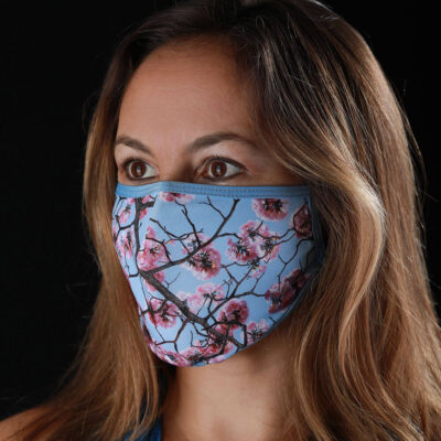 Mascarilla protectora Máscaras del Bosque - Roble Sabana