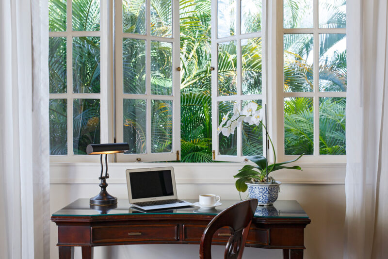 Work from anywhere - Grano de Oro Hotel | Cayuga Collection