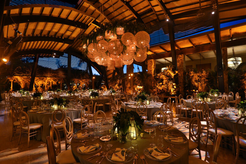 El Armadillo, greatest venue for your spectacular gala event