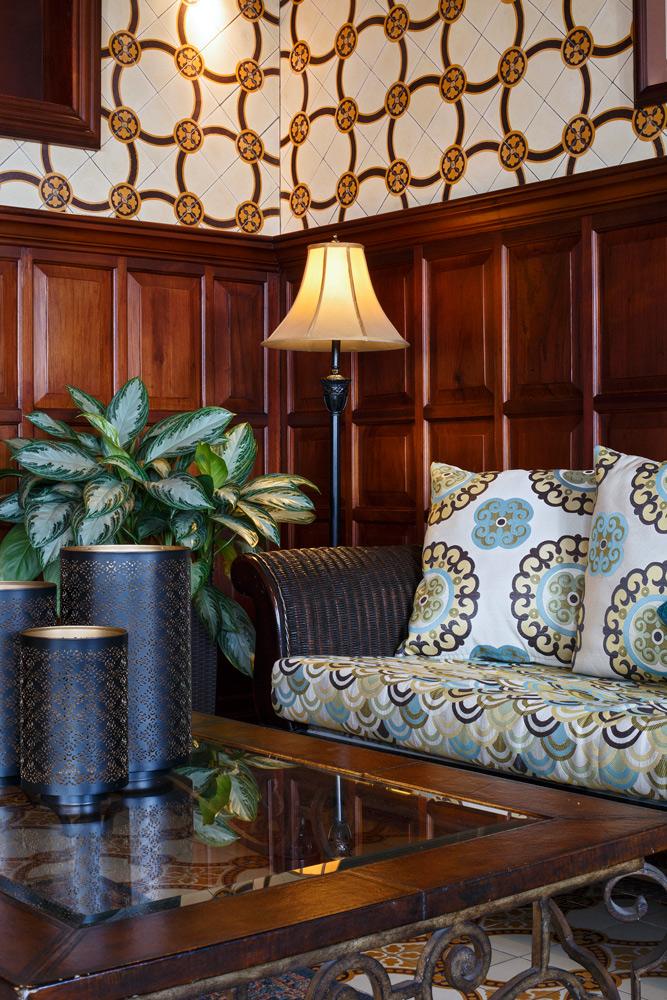 Vista de Oro Suite - Grano de Oro Hotel   Cayuga Collection