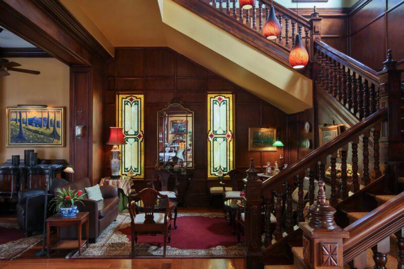 Lobby - Grano de Oro Hotel | Cayuga Collection