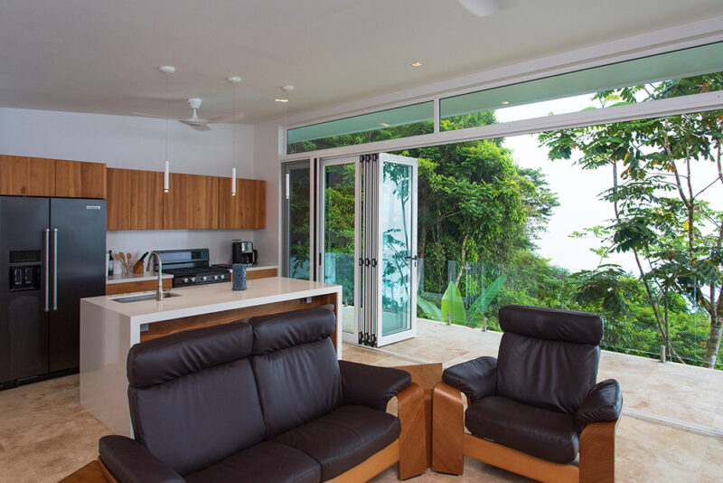 These modern structures will make you long for a life surrounded by the great outdoors - Casa de Luz | Costa Verde Estates